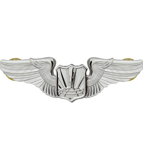 Air Force Unmanned Aircraft System Badge- Basic