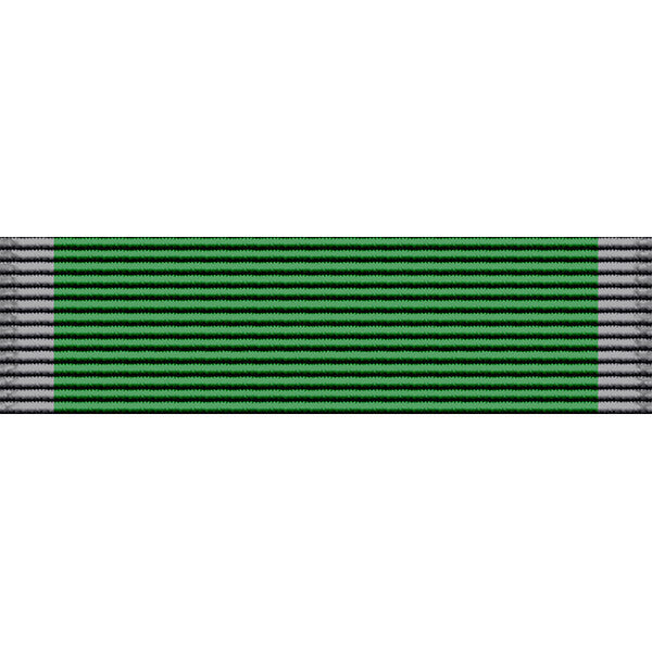 Coast Guard Auxiliary Flotilla Meritorious Achievement Ribbon