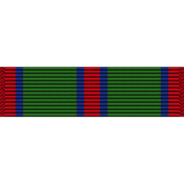 Coast Guard Auxiliary AMOS Public Education Ribbon