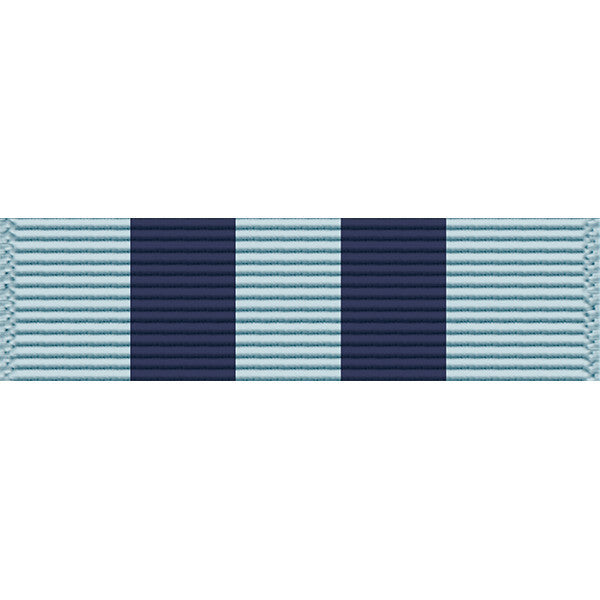 Coast Guard Auxiliary 5 Year Member Ribbon