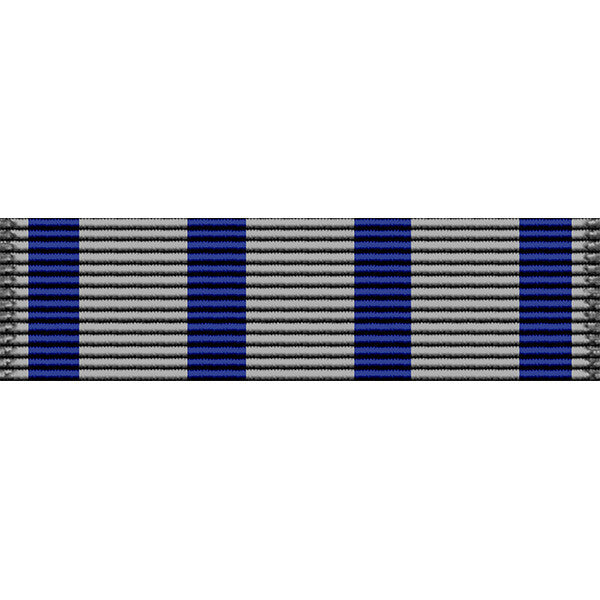Coast Guard Auxiliary Specialty Training Ribbon