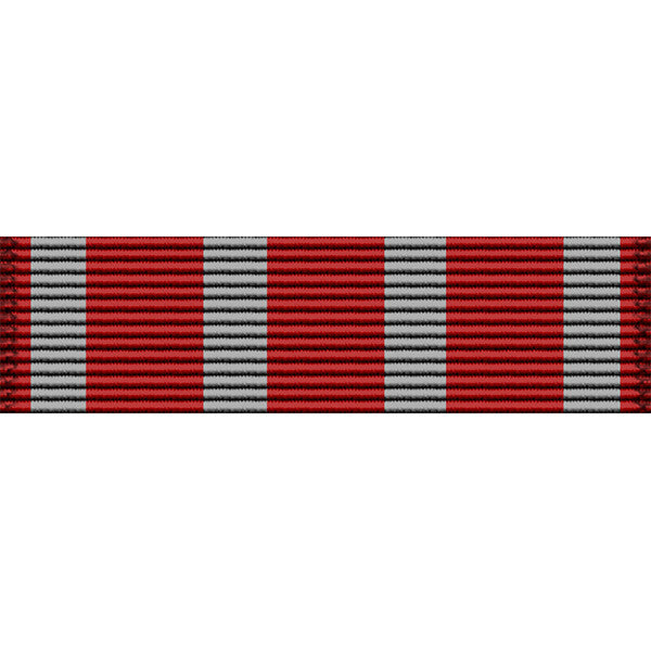 Coast Guard Auxiliary Plaque of Merit A Ribbon