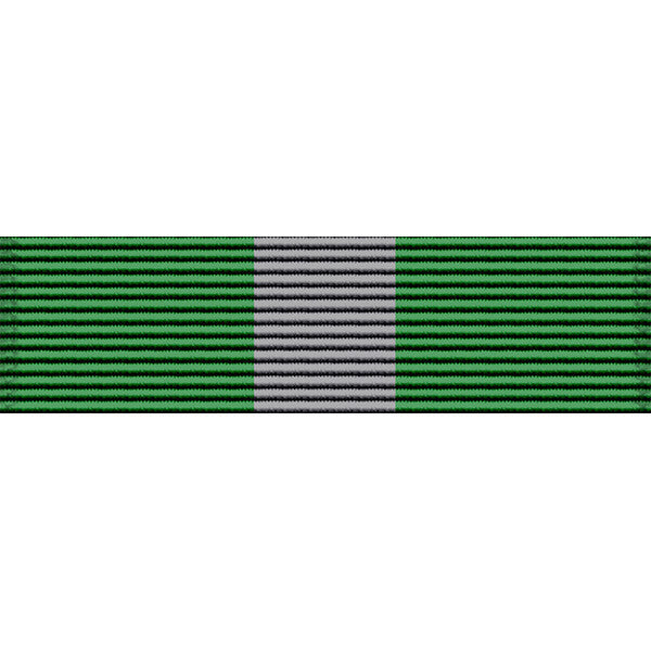 Coast Guard Auxiliary Flotilla Member Training Achievement Ribbon