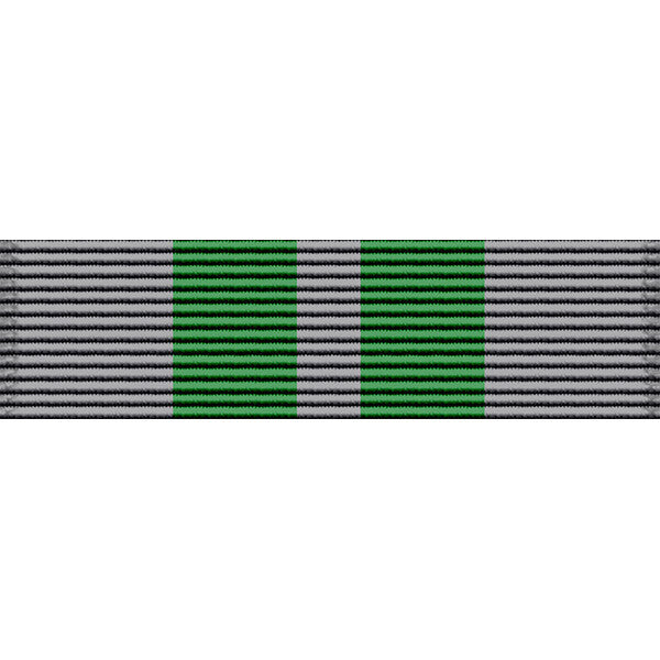 Coast Guard Auxiliary Flotilla PEC Achievement Ribbon