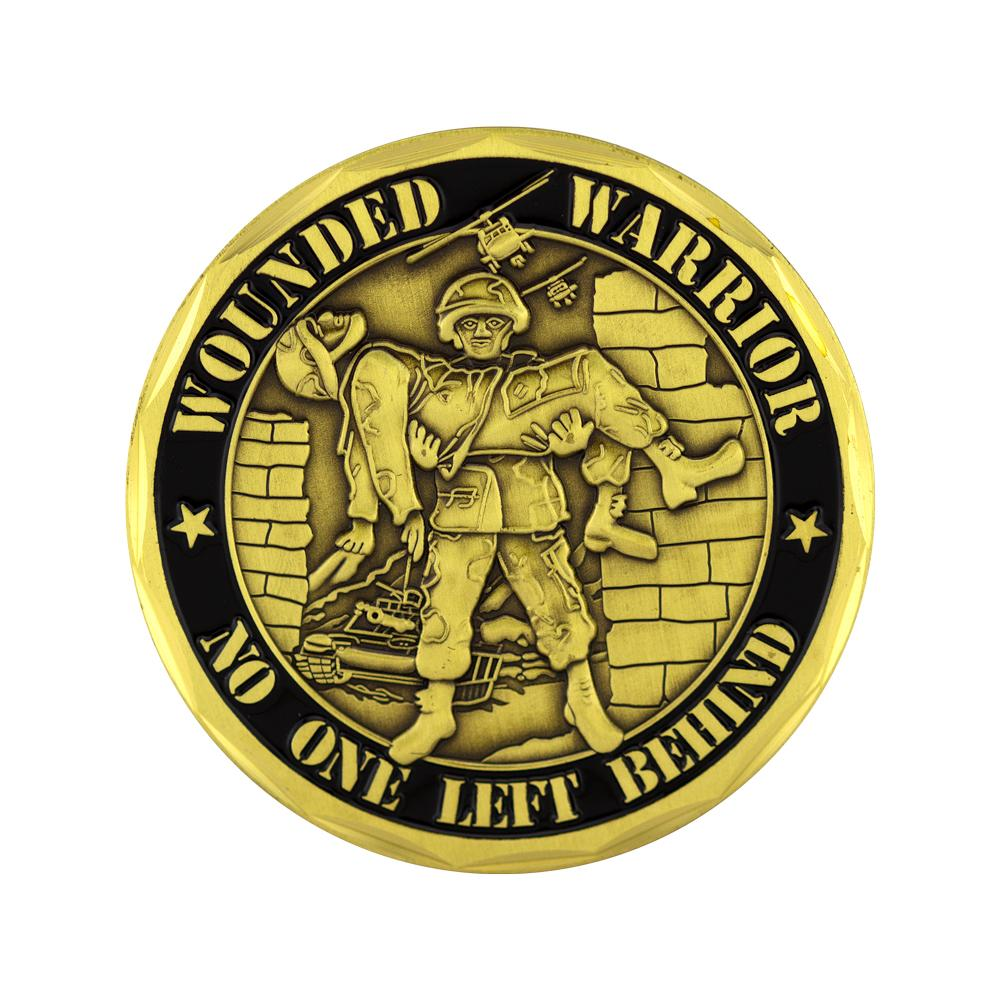 U.S. Army Wounded Warrior Coin
