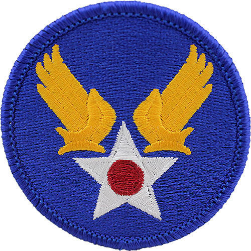 U.S Army Air Corps Class A Patch