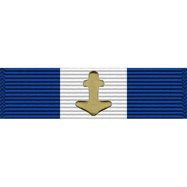 Republic of Vietnam (RVN) Navy Gallantry Cross w/ Anchor Ribbon