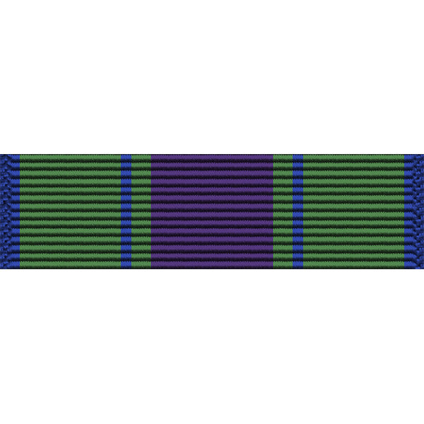 Washington D.C. Recognition Ribbon