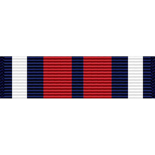 Washington D.C. National Guard Meritorious Service Ribbon
