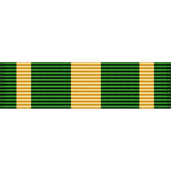 Florida National Guard Commendation Ribbon
