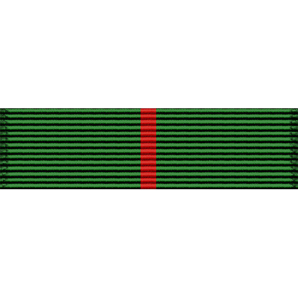 Florida National Guard Retention Ribbon