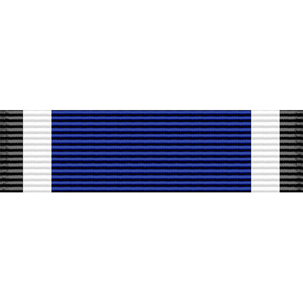 Georgia National Guard Meritorious Service Ribbon