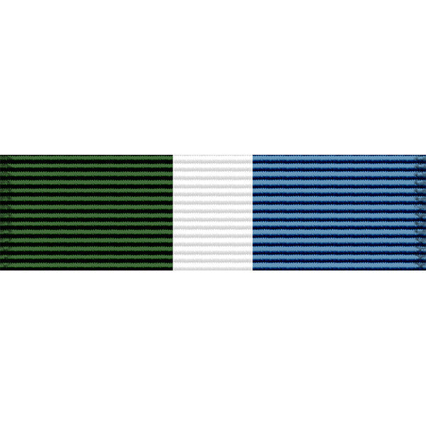 Idaho National Guard Recruiting Ribbon