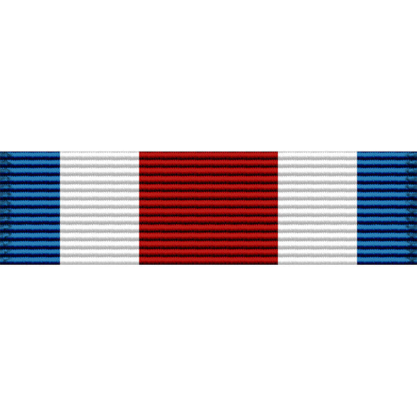 Illinois National Guard Long Service Ribbon
