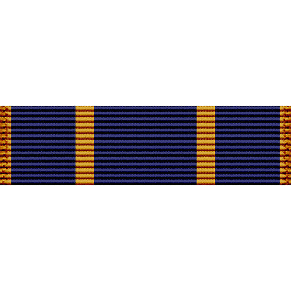 Indiana National Guard Distinguished Service Cross Ribbon