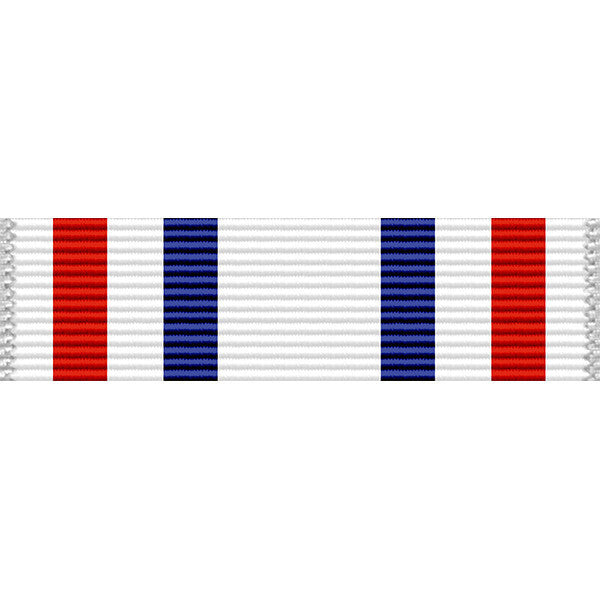 Indiana National Guard Homeland Defense Ribbon