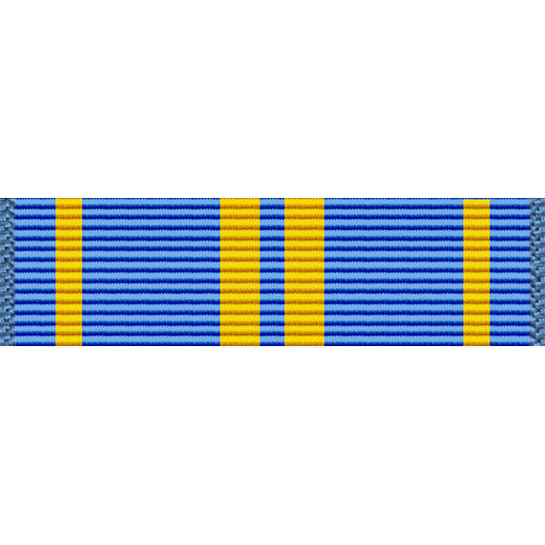 Kentucky Medal of Merit Ribbon