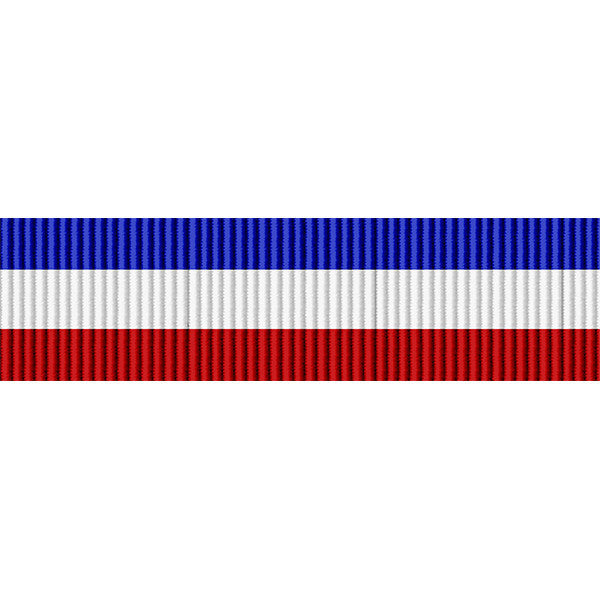 Kentucky National Guard Recruiting Ribbon