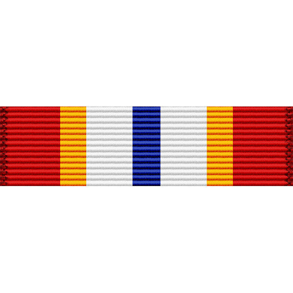 Louisiana National Guard Achievement Ribbon