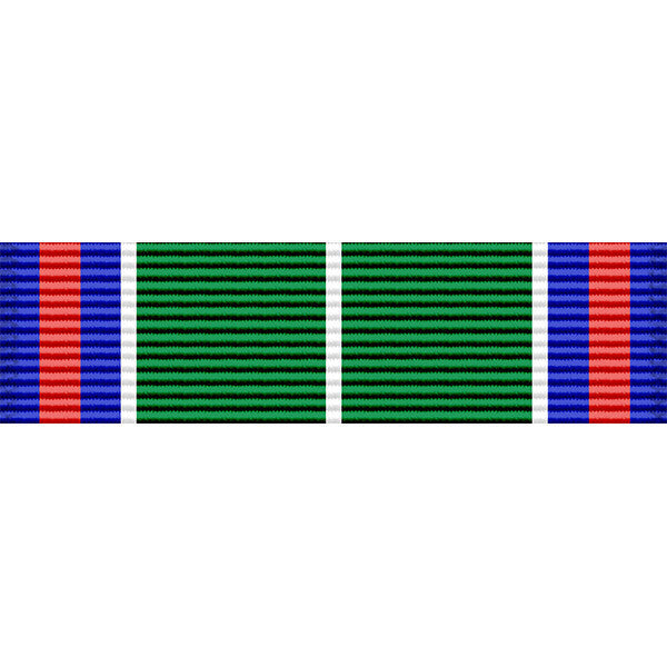 Maine National Guard Airman of the Year Ribbon
