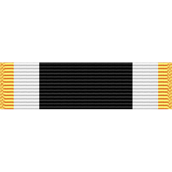Rhode Island National Guard Service Ribbon