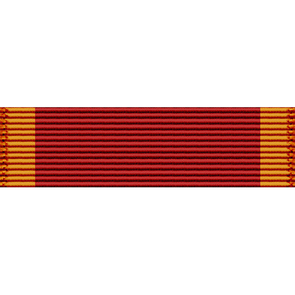 Mississippi National Guard Magnolia Cross Ribbon