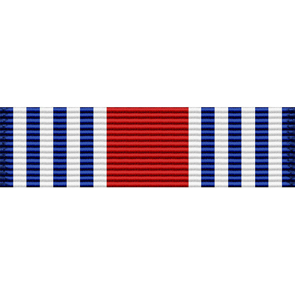 Missouri National Guard Expeditionary Service Ribbon
