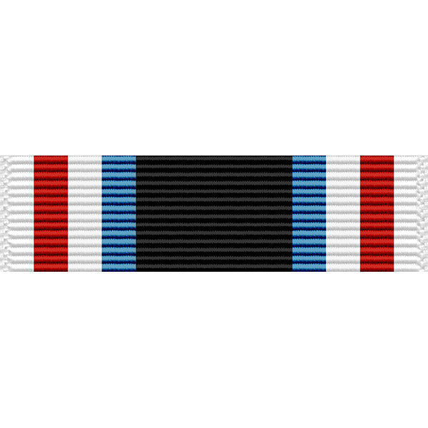 Missouri National Guard Governor's Twelve Ribbon