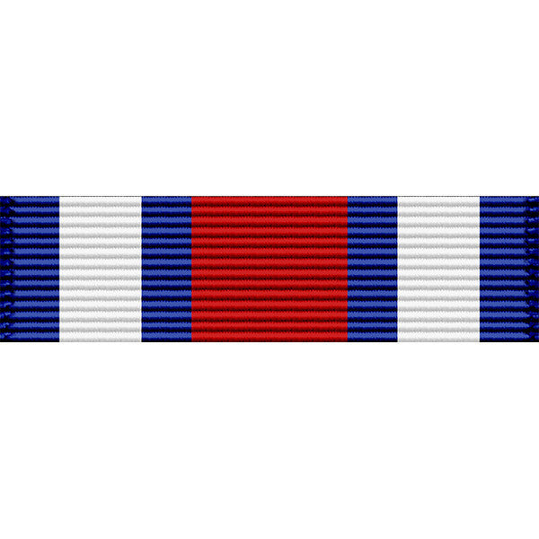 Missouri National Guard Panama Crisis Ribbon