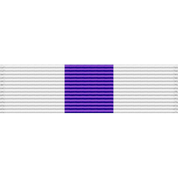 Nevada National Guard Base Honor Guard Ribbon