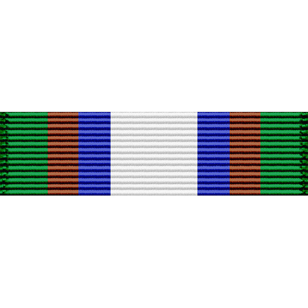 Nevada National Guard Resource Protection Ribbon