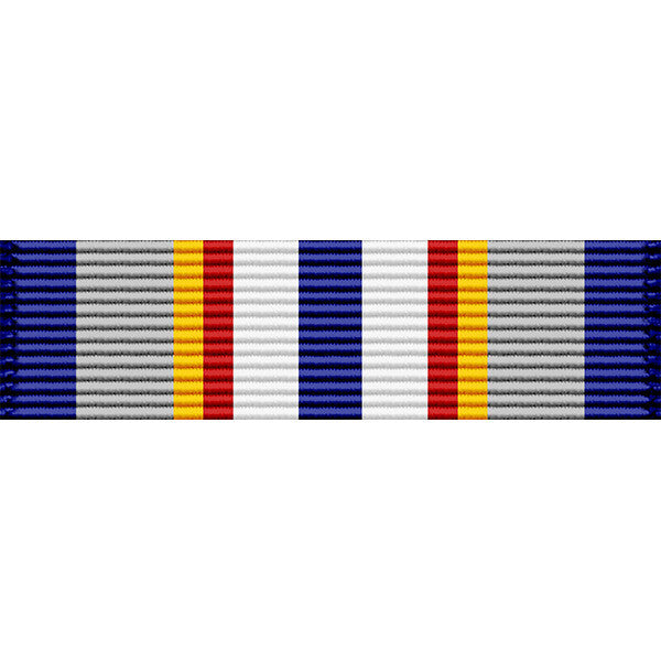Nevada National Guard War on Terror Ribbon