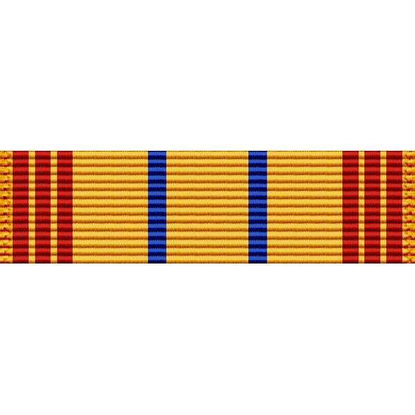 New Hampshire National Guard Commendation Ribbon