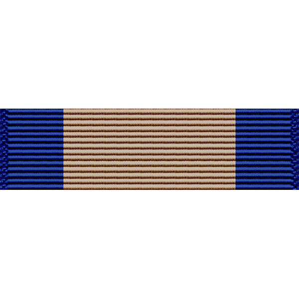 Illinois National Guard Active Duty Ribbon