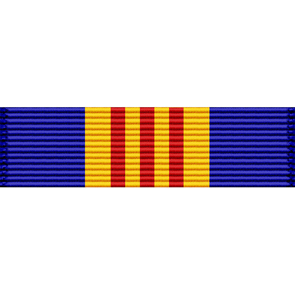 New Jersey National Guard Recruiting Ribbon