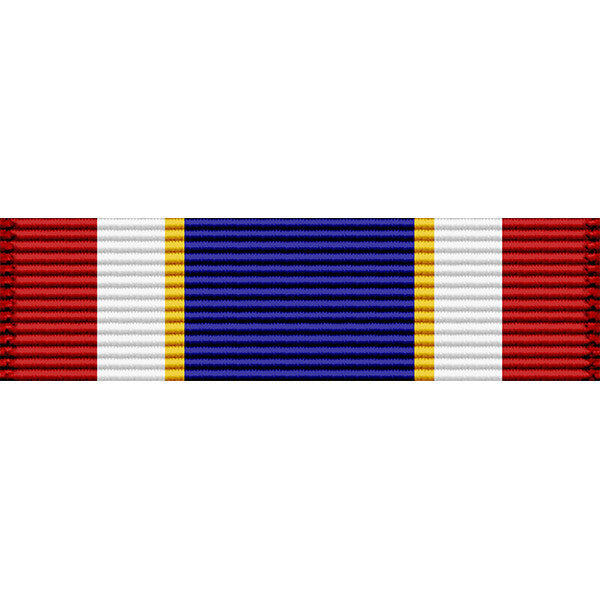 North Carolina National Guard Achievement Ribbon