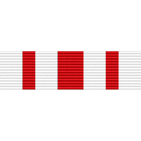 Puerto Rico National Guard Civil Disturbance Ribbon