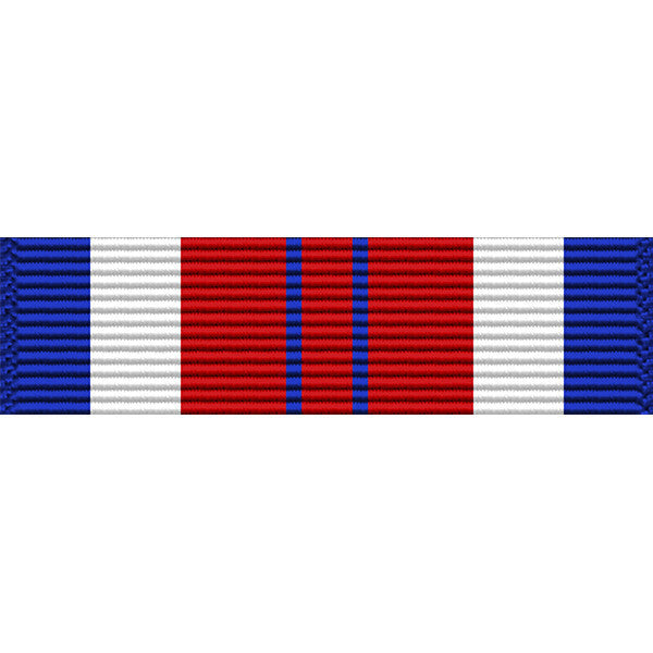 Tennessee National Guard Distinguished Service Ribbon
