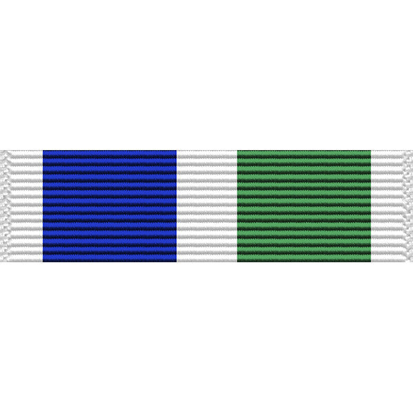 Vermont National Guard Meritorious Service Ribbon