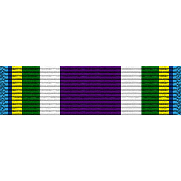 Utah National Guard Patriot Service Ribbon