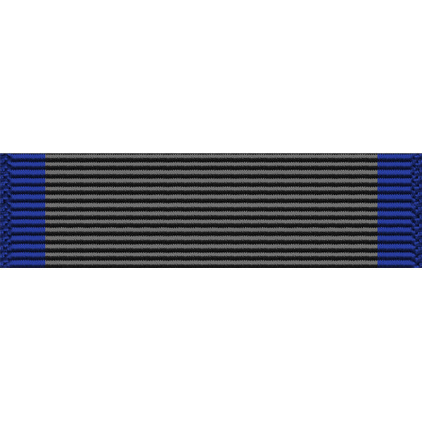 Virginia National Guard Service Ribbon
