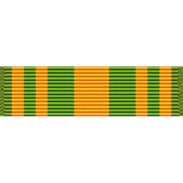 Washington National Guard Guardsman Ribbon