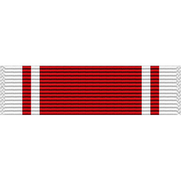 Washington National Guard Meritorious Service Ribbon