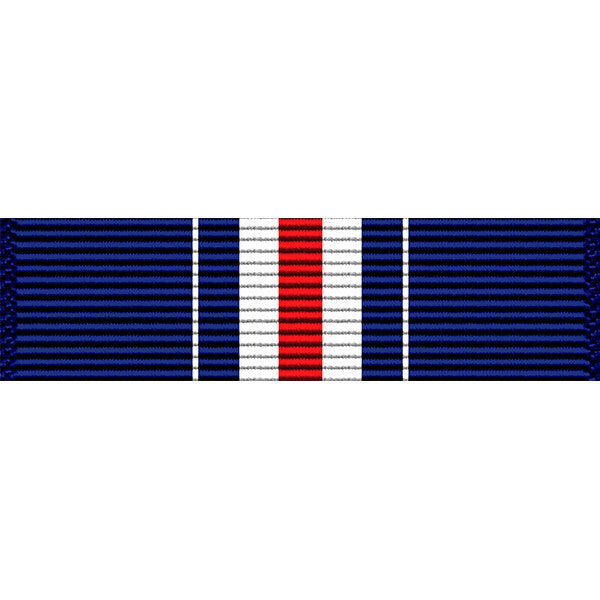 Wisconsin National Guard Eisenhower Trophy Ribbon