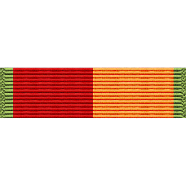 Wisconsin National Guard Service Ribbon