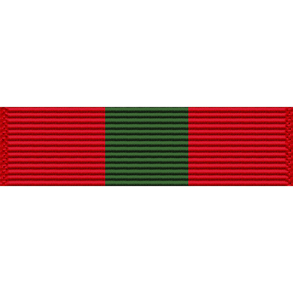 Texas State Guard NCO Professional Development Ribbon