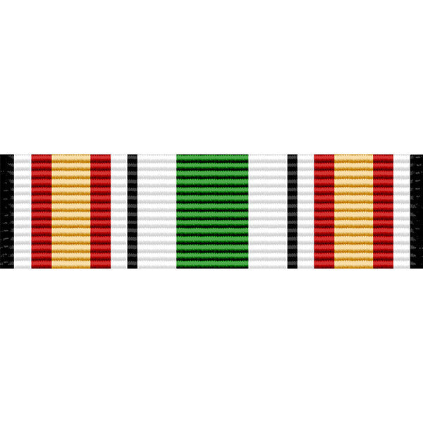 Missouri National Guard Iraq Campaign Service Ribbon