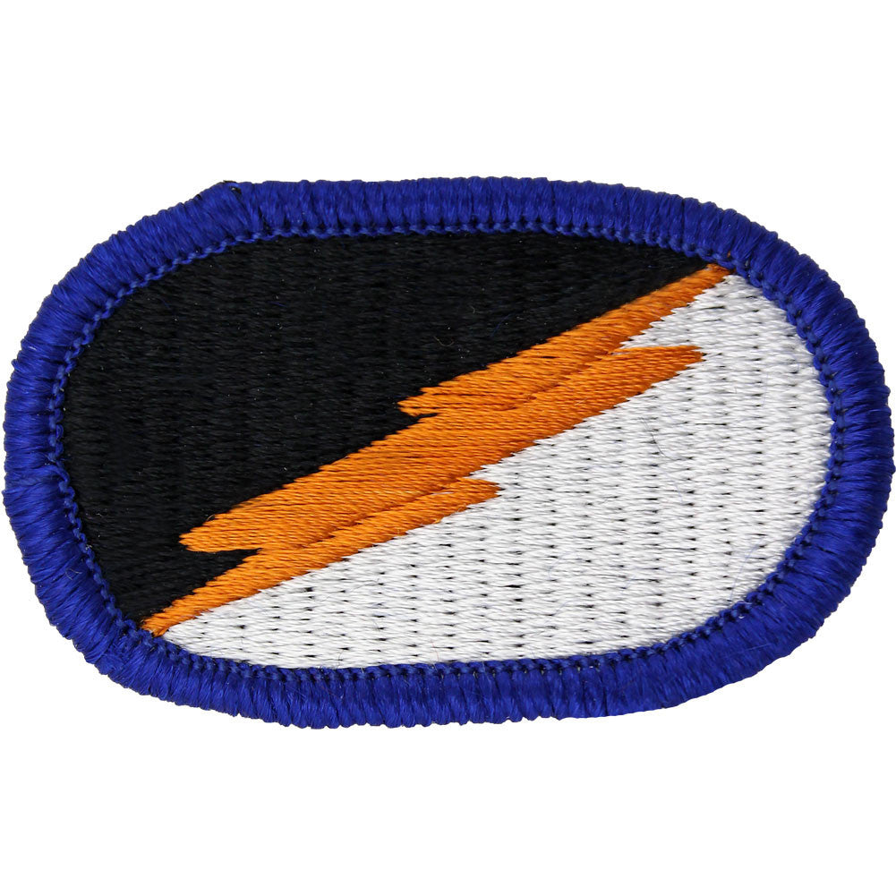 U.S. Army 20th Aviation Battalion Oval Patch