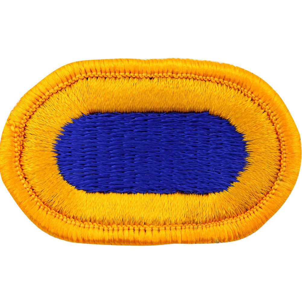 U.S. Army 82nd Airborne Division 1st Brigade Combat Team Oval Patch