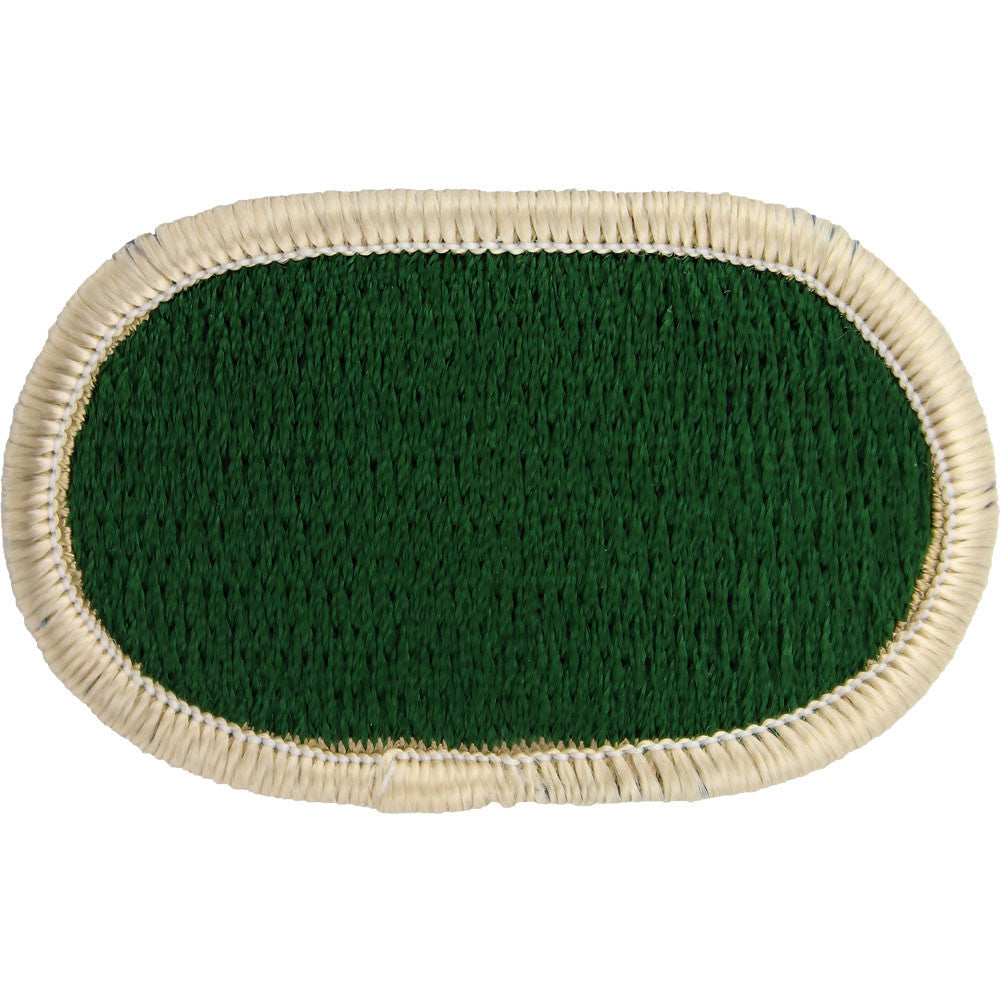 U.S. Army 104th Military Intelligence Battalion LRSD Oval Patch